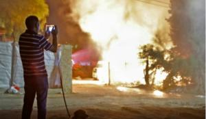 """Palestinian"" jihad intensifies as Muslims fire 200 rockets at Israeli civilians"