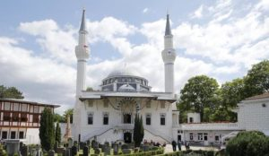 """Germany: Berlin mosque once known as """"liberal"""" ends  project against """"radicalization"""""""