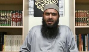 "UK: Labour invites jihad preacher Shakeel Begg to address ""anti-racism rally"""