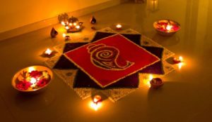 Happy Diwali and Prosperous New Year!