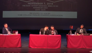 Video: Muslim debater Mohammed Hijab imitates Muhammad, displays Islamic debating tactics, in debate with David Wood