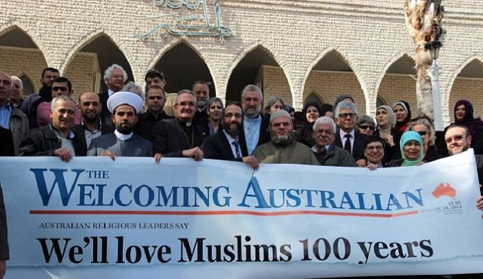 Svenska muslimer vander sig till fn