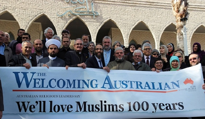 Fortsatt muslimsk bojkott