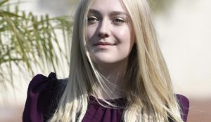 """Actress Dakota Fanning to play African Muslim refugee fleeing to """"cold new world"""" in London"""