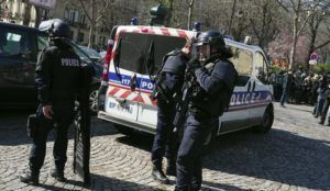 France: Seven Muslim migrants from the same family arrested after pledging allegiance to the Islamic State