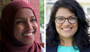 Robert Spencer in FrontPage: Our New Muslim Representatives