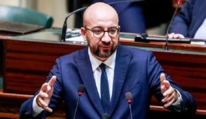 Belgium: Amid violent protests, Prime Minister resigns over his support for UN migration pact