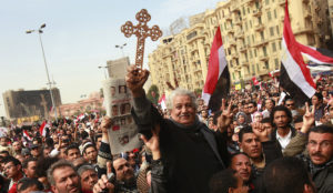 Egypt: Christian gets three years prison for insulting Islam