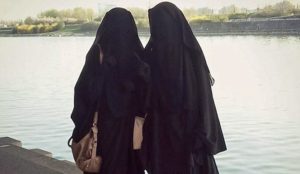 """Austria: Mother of Islamic State """"jihadi pin-up poster girl"""" sues government for letting her leave the country"""