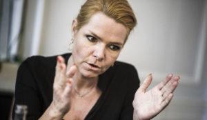 Iran postpones asylum negotiations with Denmark because minister had Muhammad cartoon on iPad