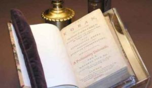 """Muslim Rep. Rashida Tlaib to be sworn in on Jefferson's Qur'an: """"Muslims were there at the beginning"""""""