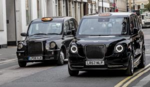 London's Muslim Mayor Green-Lights Muslim-Owned Taxi Service That Could Destroy the City's Traditional Black Cabs