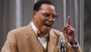 """Nation of Islam's Farrakhan defends Muslim Rep. Ilhan Omar's anti-Semitic comments, attacks """"wicked Jews"""""""
