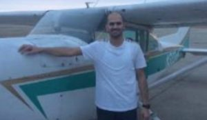Oklahoma: Muslim who attended flight school also attended al-Qaeda training camp