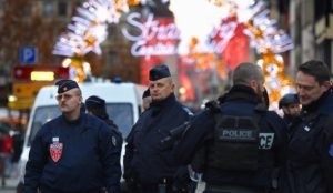 "Strasbourg terrorist known as ""security risk,"" cop says ""so many people, you can't keep meaningful surveillance"""