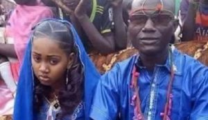 Nigeria: 23 million girls are victims of child marriage