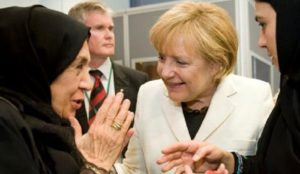 """Germany: Tensions rising in """"battle for German Islam"""""""