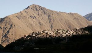 Morocco: Two women, Scandinavian tourists, found beheaded in isolated mountainous region