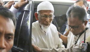 "Indonesia: Muslim cleric linked to Bali jihad massacre to be released despite not renouncing ""radicalism"""