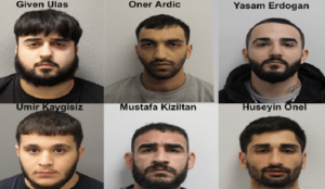 "Sadiq Khan's London: Muslim migrant ""acid gang"" sentenced after attacks on gays"