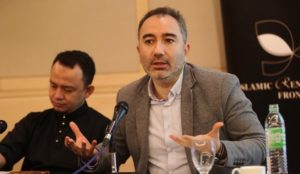 "Hugh Fitzgerald: ""Islamic Modernist"" Mustafa Akyol Betrays More of His Worldview Than He Likely Intended (Part 3)"