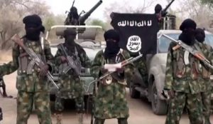 Nigeria: Boko Haram jihadists seize two towns weeks after government declared them defeated