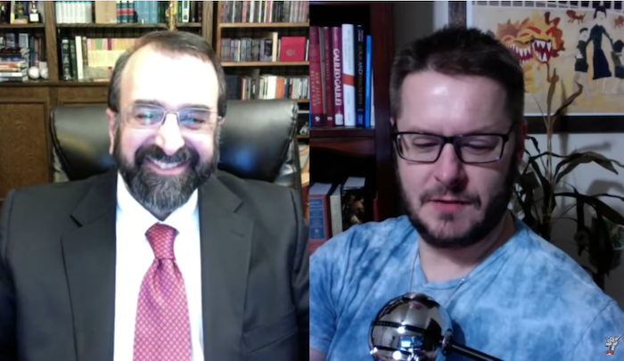 Video: David Wood and Robert Spencer on whether Muslims really lived peacefully with non-Muslims throughout history