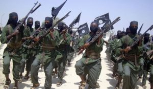 The caliphate continues: Muslims in Somalia and Egypt pledge allegiance to the group's new top dog