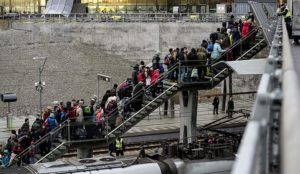Sweden: Municipality inundated with Muslim migrants in money crisis as taxpaying natives flee