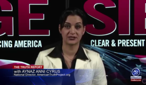Aynaz Anni Cyrus Video: Why Are Muslims Raping Non-Muslim Women in Europe?
