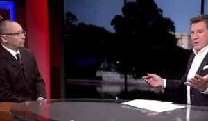 "Video: Glazov on ""America with Eric Bolling"" Discussing ""Jihad on the Border"""