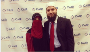 "Hamas-linked CAIR lawyer says Islamic State bride barred from US wants to return to ""help deradicalize others"""