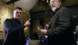 Bruce Bawer: Sweeney Agonistes: Tommy Robinson Turns the Tables on the BBC