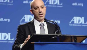 "ADL falsifies hate crime statistics to claim ""right-wing extremists"" are biggest threat"