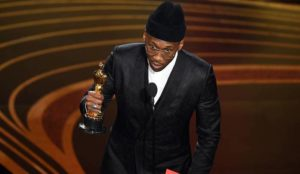 Hugh Fitzgerald: Sunday Night at the Oscars (Part Two)