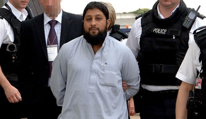 UK government gave al-Qaeda top dog a million dollars of taxpayer funds to appeal his conviction