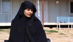 "Shamima Begum, Who Joined the Islamic State, Has ""No Regrets"" But Wants to Come Home (Part 2)"