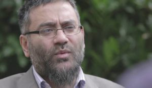 "UK: ""Moderate"" imam Usama Hasan claims he would ""deradicalize"" ISIS bride by using work of jihadist scholar"