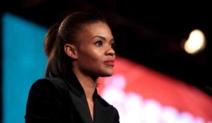 Robert Spencer in FrontPage: This Just In: Left Discovers Candace Owens Is A Nazi!