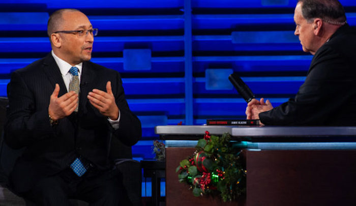 Video: Glazov SHOCKS Huckabee With The Truth About Jihadists' Subtle Strategy