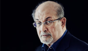 "BBC blames Salman Rushdie for Muslims who turned to jihad in rage over his ""blasphemous"" book"