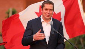 "Canada: Opposition leader lambasted for not decrying ""Islamophobia"" following New Zealand massacre"