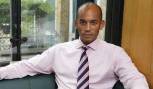 Hugh Fitzgerald: Could Chuka Umunna Save Britain?