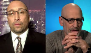"""Video: Glazov on Klavan Discussing """"Jihadist Psychopath"""""""