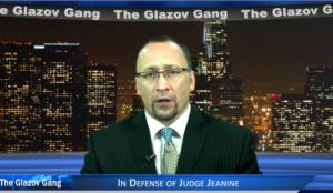 Glazov Moment: In Defense of Judge Jeanine