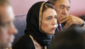 Hugh Fitzgerald: Jacinda Ardern Should Win King Faisal International Prize For Services To Islam