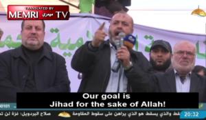 Allahu Akbar: Man Praising Allah Stabs 2 in French Suburb