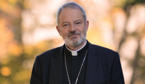 "Irish bishop: ""To define a religious group as being more prone to terrorism than any other group is irresponsible"""