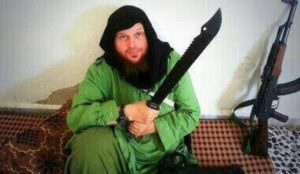 """Muslim from NZ joined ISIS, called for jihad massacres in NZ, would be """"surprised"""" if NZ doesn't allow him back"""