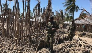 Mozambique: Muslims murder 13 villagers, destroy over 120 houses, in quest to impose Sharia